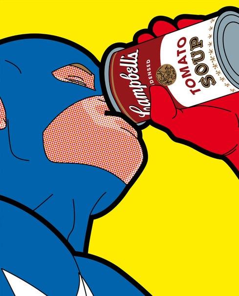 Comics land marvel dc comics чем занимаются наши