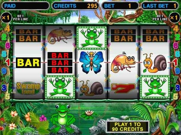 Играть В Игровые Автоматы Миллионники Бесплатно